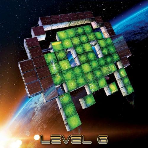 Level 6 van Video Games Live