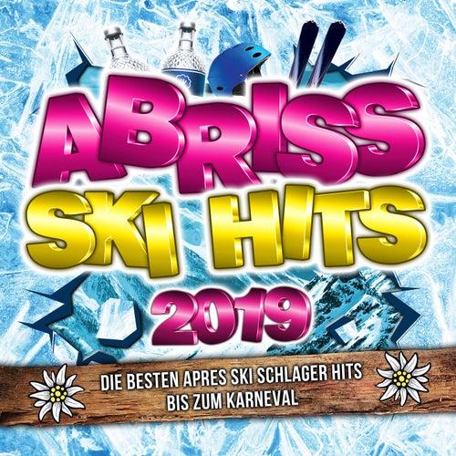 Abriss Ski Hits 2019 (Die besten Apres Ski Schlager Hits bis zum Karneval) von Various Artists