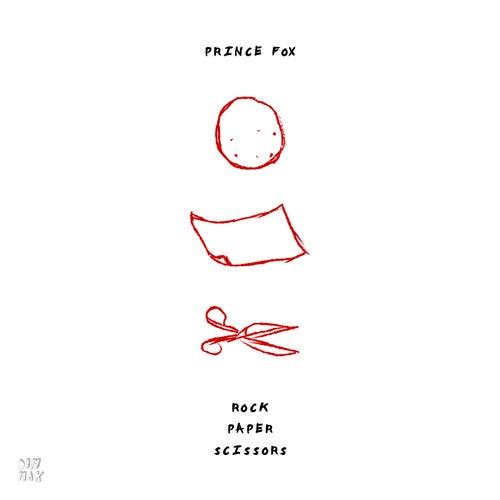 Rock Paper Scissors by Prince Fox