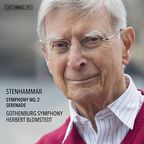 Stenhammar: Symphony No. 2 in G Minor, Op. 34 & Serenade in F Major, Op. 31 (Live) von Gothenburg Symphony