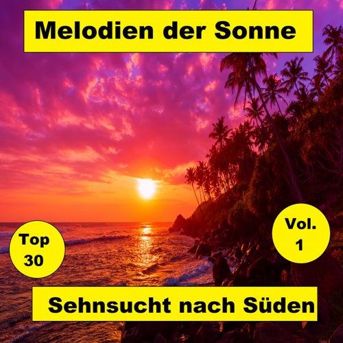 Top 30: Melodien der Sonne - Sehnsucht nach Süden, Vol. 1 by Various Artists