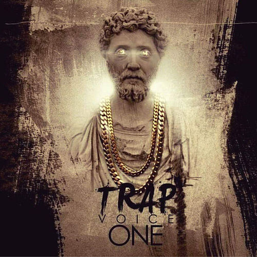 Trap Voice One by Various Artists