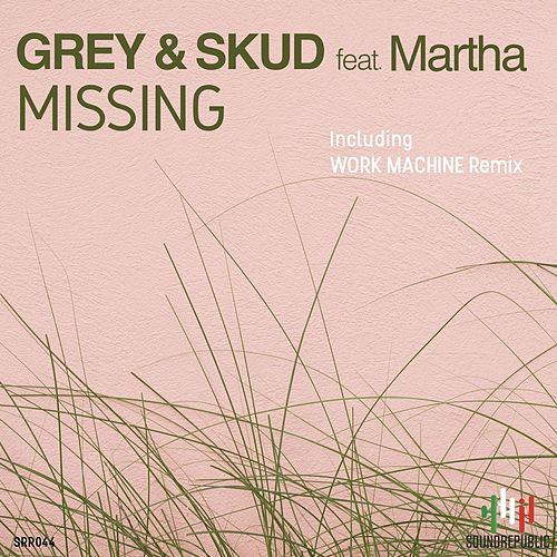 Missing by Grey