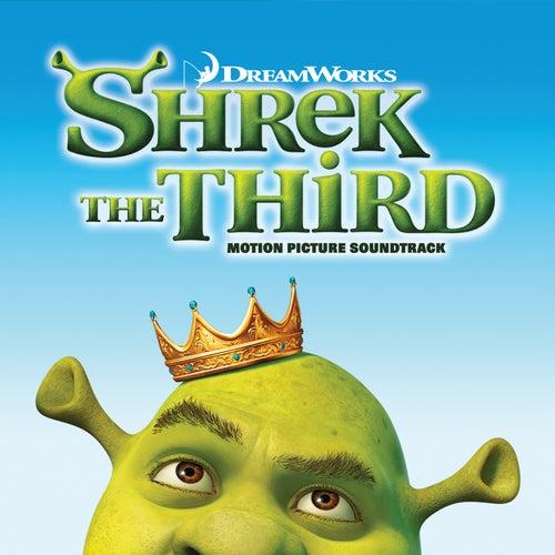 Shrek The Third de Various Artists
