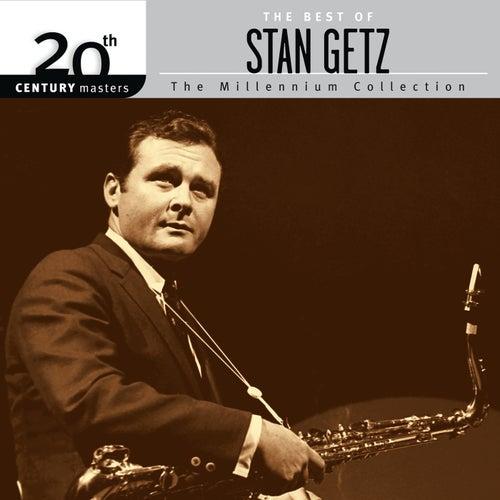 20th Century Masters: The Millennium Collection: The Best Of Stan Getz de Stan Getz