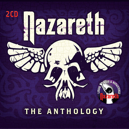 Anthology by Nazareth