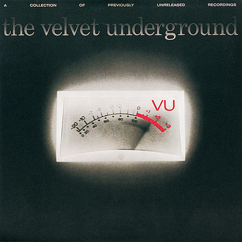 Vu de The Velvet Underground