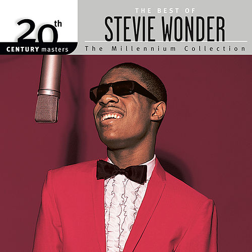 20th Century Masters - The Millennium Collection: The Best of Stevie Wonder de Stevie Wonder