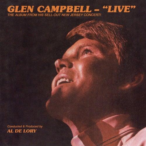 Live von Glen Campbell
