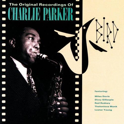 Bird: The Original Recordings Of Charlie Parker de Various Artists
