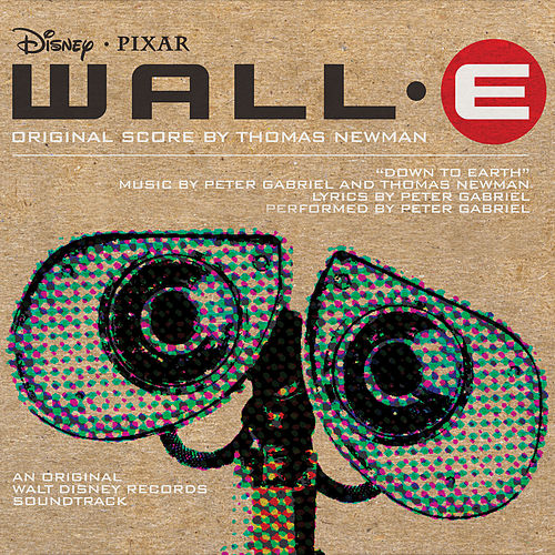WALL-E (Original Motion Picture Soundtrack) von Various Artists