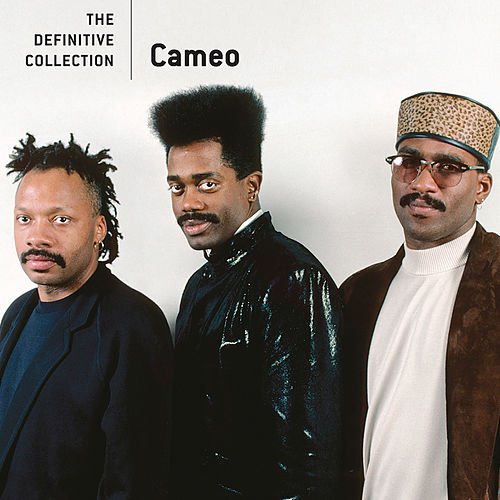 The Definitive Collection von Cameo