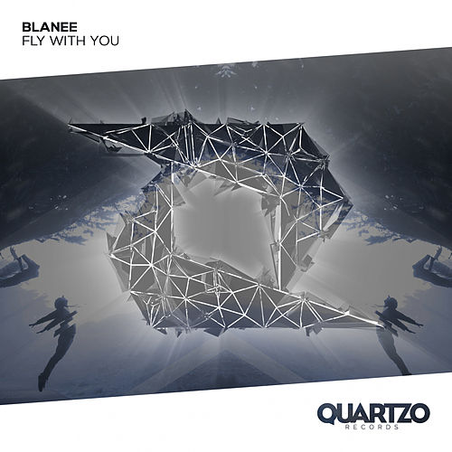 Fly With You von Blanee