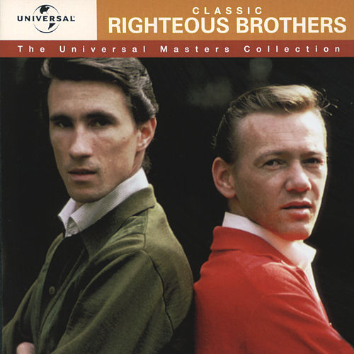 The Universal Masters Collection van The Righteous Brothers
