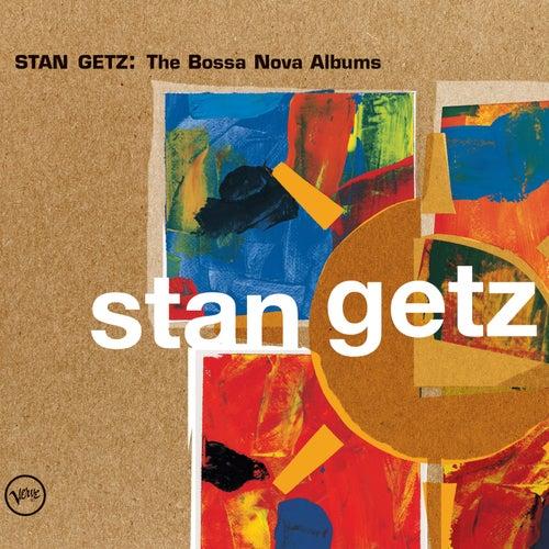 Stan Getz: The Bossa Nova Albums by Stan Getz