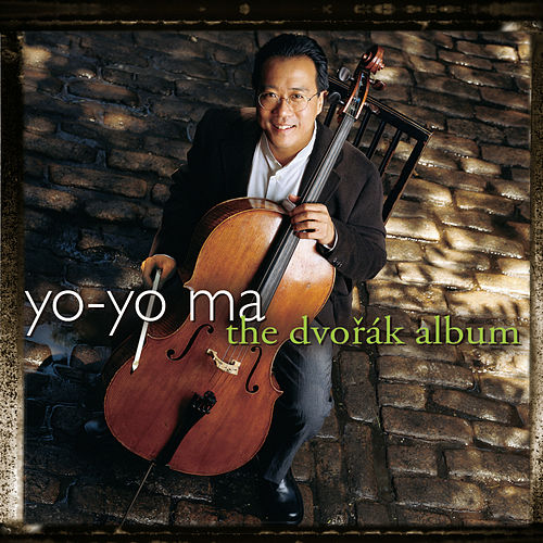 The Dvorák Album by Yo-Yo Ma
