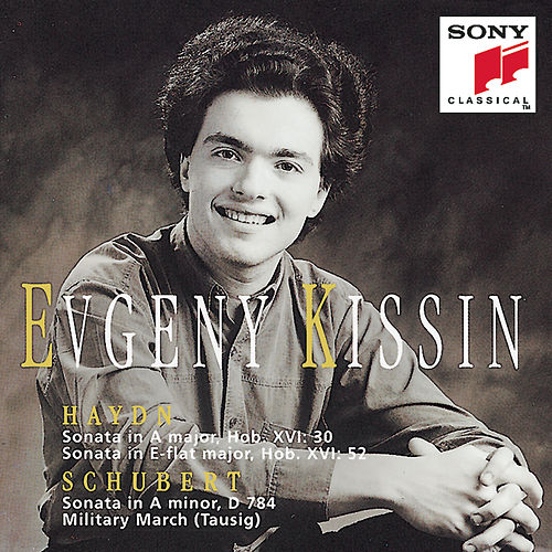 Haydn: Piano Sonatas Nos. 45 & 62 - Schubert: Piano Sonata No. 14 by Evgeny Kissin