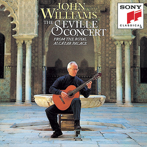 John Williams in Seville von John Williams