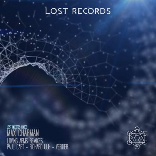 Loving Arms Remixes von Max Chapman