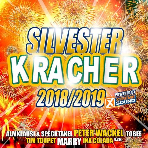 Silvester Kracher 2018/2019 powered by Xtreme Sound von Various Artists
