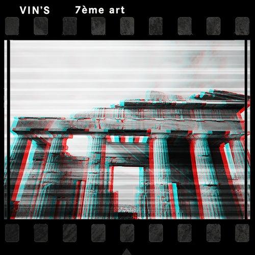 7ème Art de VIN'S