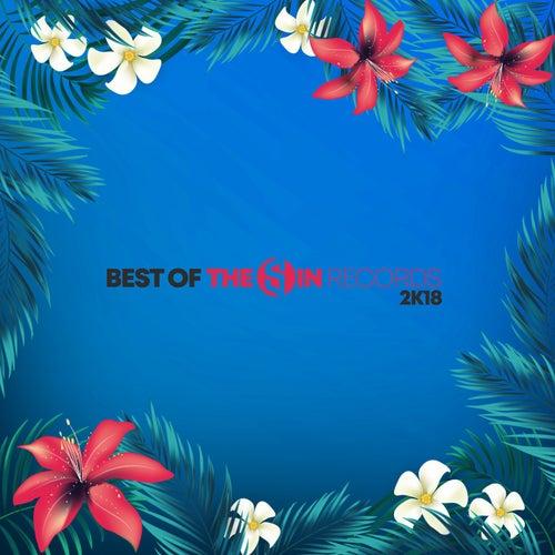 The Sin Records 2K18: Best Of de Various Artists