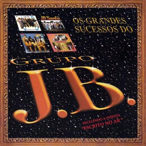 Os Grandes Sucessos do Grupo J.B. de Grupo J.B.