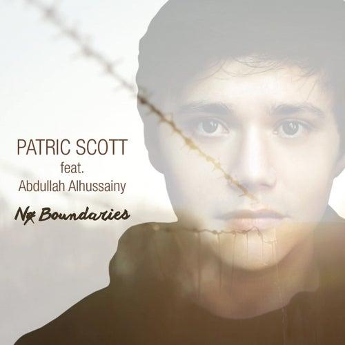 No Boundaries von Patric Scott