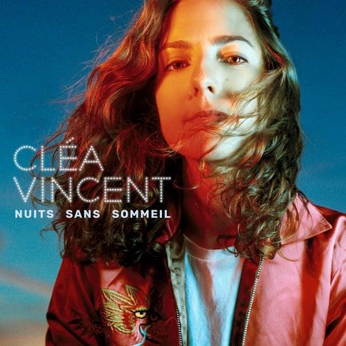 Nuits sans sommeil by Cléa Vincent