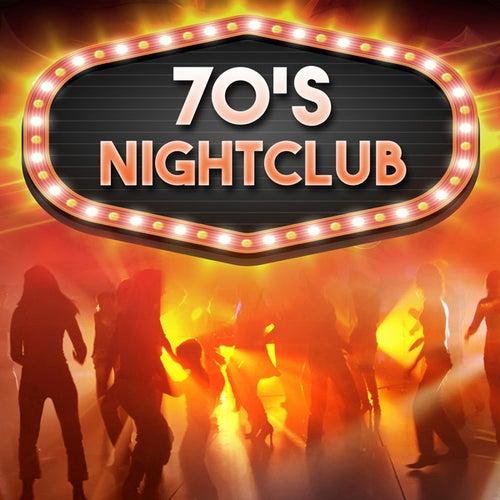 70's Nightclub by Various Artists