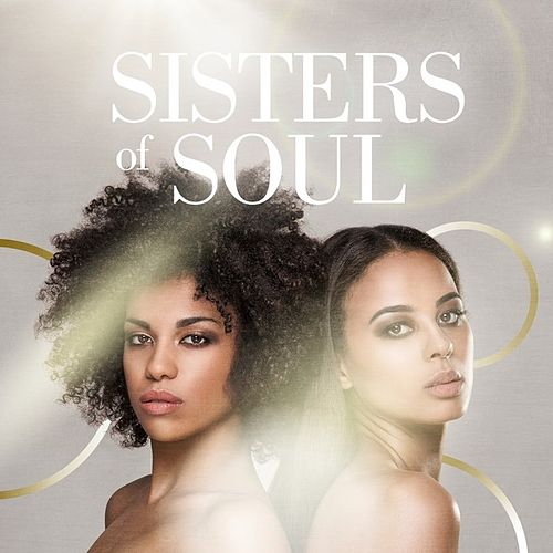Sisters of Soul by Various Artists