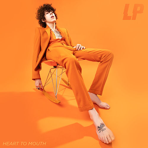 Heart to Mouth de LP