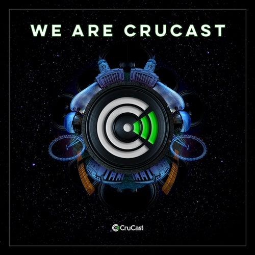 We Are Crucast von Various Artists