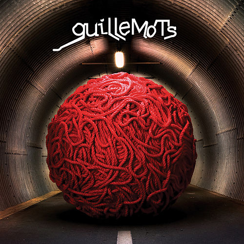 Red by Guillemots