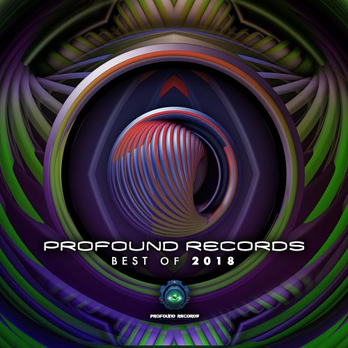 Best of Profound 2018 by Various Artists