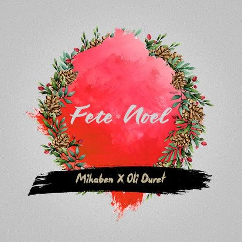 Fete Noël by Mikaben