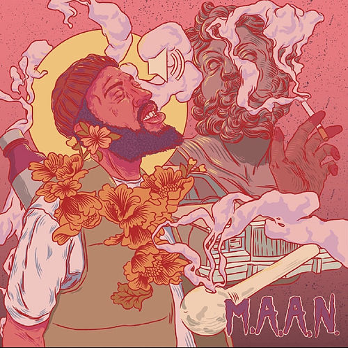 Maan (Maturing as a Nigga) by Bocha