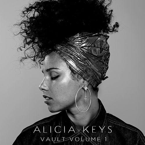 Vault Playlist Vol. 1 by Alicia Keys