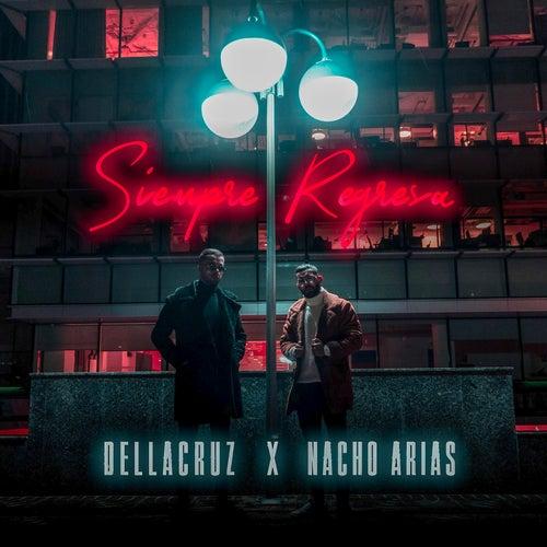 Siempre Regresa by Nacho Arias