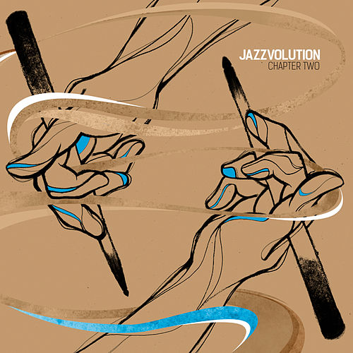 Jazzvolution - Chapter Two by Various Artists