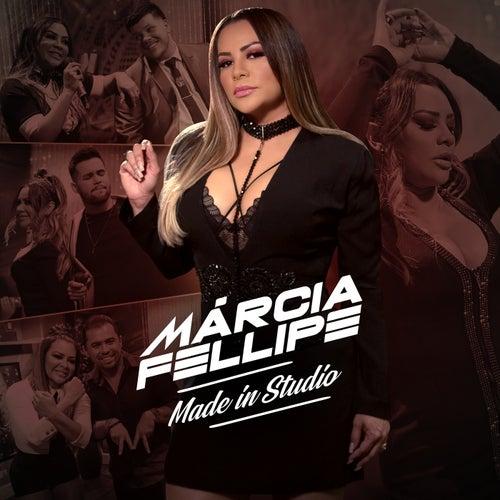 Made In Studio de Márcia Fellipe