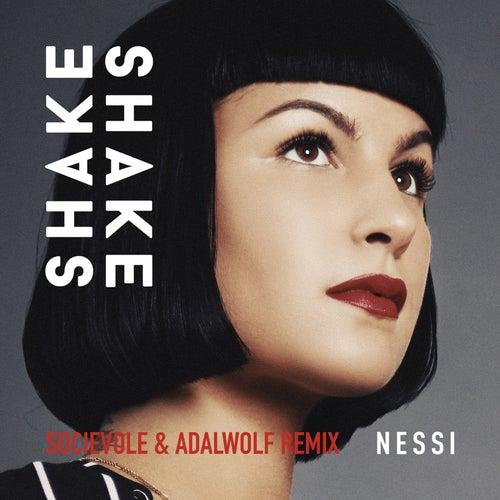 Shake Shake (Socievole & Adalwolf Remix) by Nessi