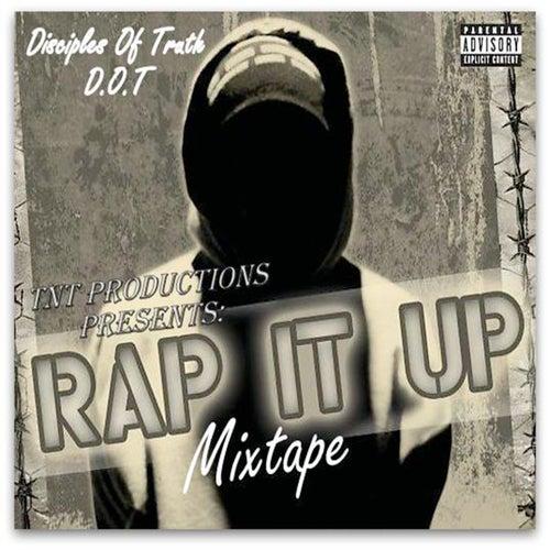 Rap It Up de Tre