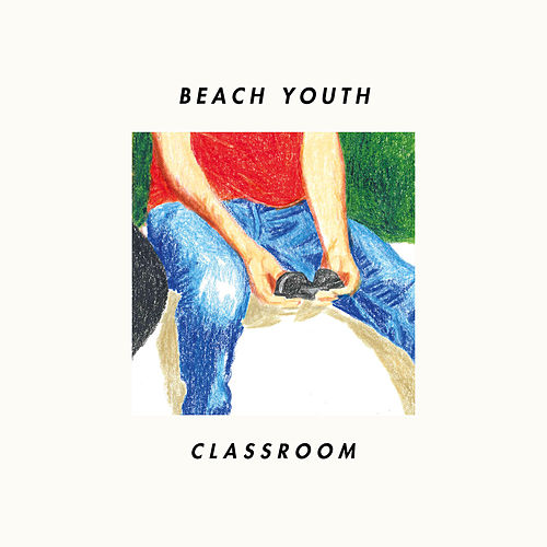 Classroom by Beach Youth
