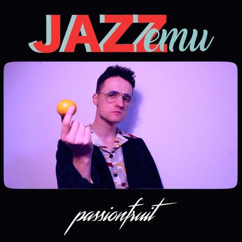 Passionfruit by Jazz Emu