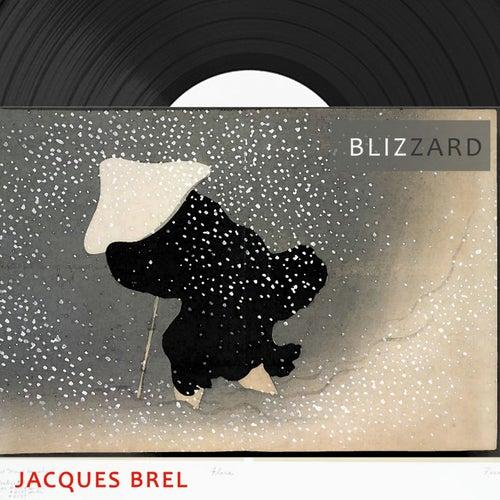 Blizzard von Jacques Brel