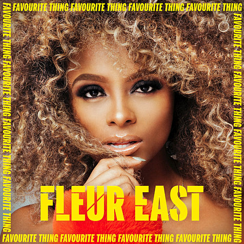 Favourite Thing by Fleur East