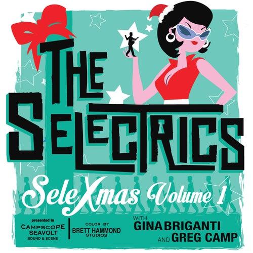 SeleXmas, Vol. 1 by The Selectrics