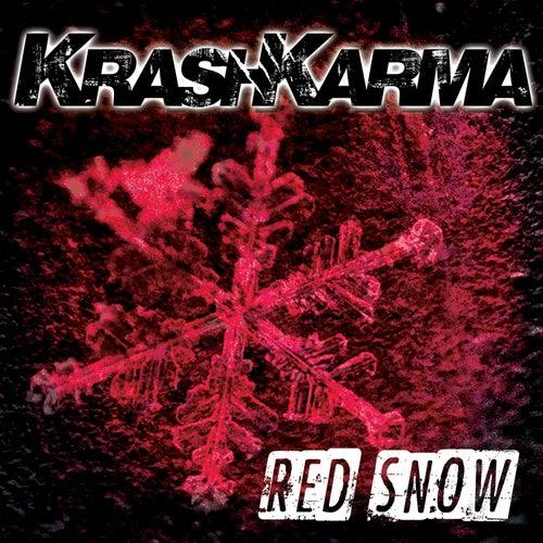 Red Snow de Krashkarma