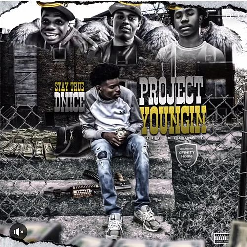 Project Youngin by D-Nice